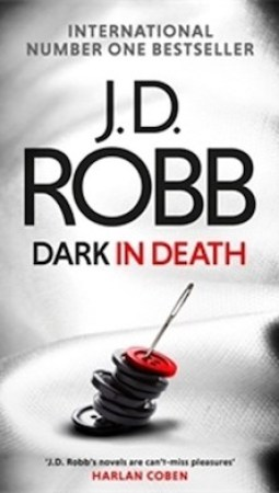Book review: Dark in Death by JD Robb