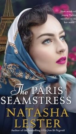 Book review: The Paris Seamstress by Natasha Lester