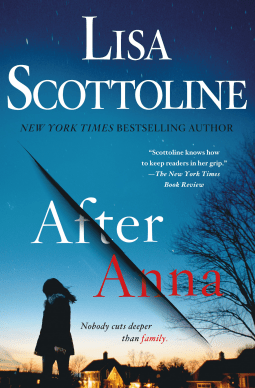 Book review: After Anna by Lisa Scottoline
