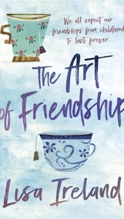 Book review: The Art of Friendship by Lisa Ireland