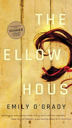 Book review: The Yellow House by Emily O'Grady