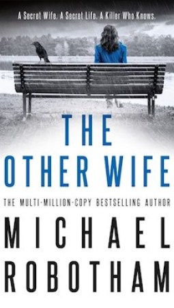 Book review: The Other Wife by Michael Robotham