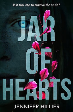 Book review: Jar of Hearts by Jennifer Hillier