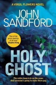 Holy Ghost by John Sandford
