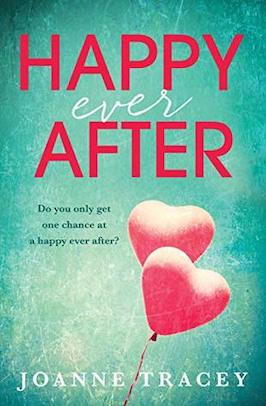Book review: Happy Ever After by Joanne Tracey