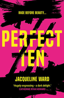 Book review: Perfect Ten by Jacqueline Ward