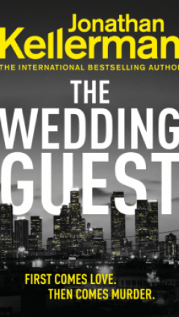 Book review: The Wedding Guest by Jonathan Kellerman
