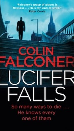 Book review: Lucifer Falls by Colin Falconer
