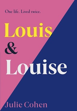 Louis and Louise by Julie Cohen