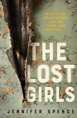 The Lost Girls by Jennifer Spence