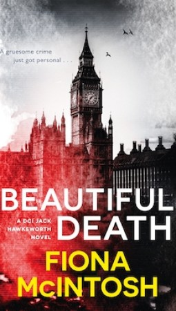 Book review: Beautiful Death by Fiona McIntosh