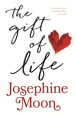Book review: The Gift of Life by Josephine Moon