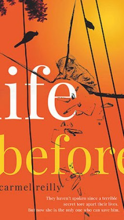 Book review: Life Before by Carmel Reilly