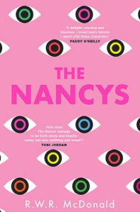 The Nancys by RWR McDonald