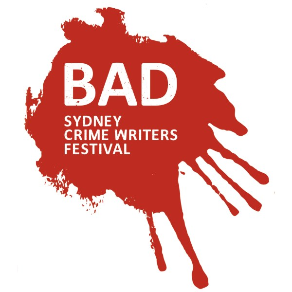 BAD Sydney Crime Writers Festival