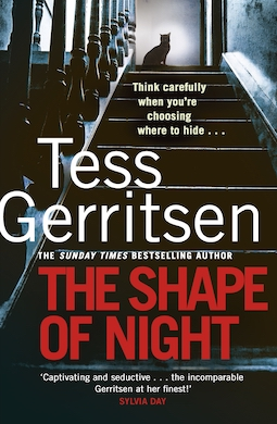 Book review: The Shape of Night by Tess Gerritsen