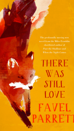 Book review: There Was Still Love by Favel Parrett