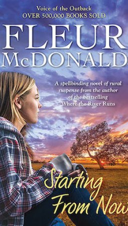 Book review: Starting from Now by Fleur McDonald