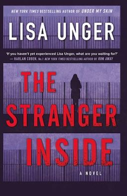 Book review: The Stranger Inside by Lisa Unger