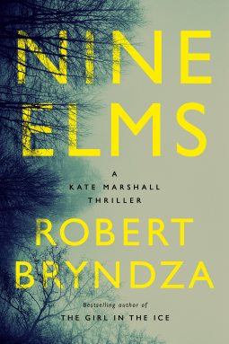 Book review: Nine Elms by Robert Bryndza