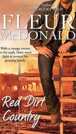 Book review: Red Dirt Country by Fleur McDonald
