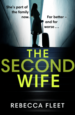 Book review: The Second Wife by Rebecca Fleet