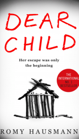 Book review: Dear Child by Romy Hausmann