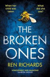 The Broken Ones by Ren Richards