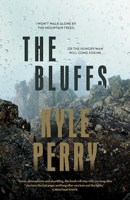 Book review: The Bluffs by Kyle Perry