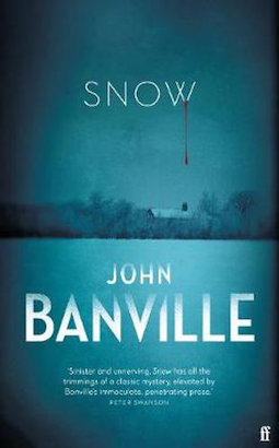 Book review: Snow by John Banville