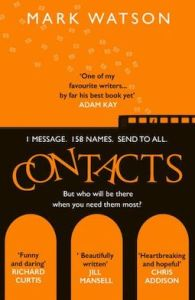 Contacts by Mark Watson