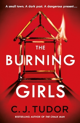 Book review: The Burning Girls by CJ Tudor