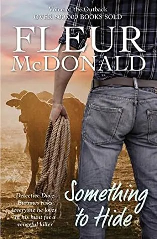 Book review: Something to Hide by Fleur McDonald