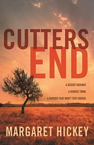 Book review: Cutters End by Margaret Hickey