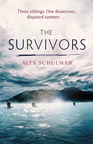 Book review: The Survivors by Alex Schulman