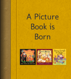 A Picture Book is Born