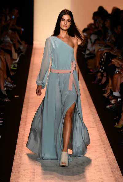Max Azaria semana de la moda en Nueva York