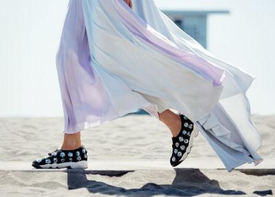 sneakers fusion de dior