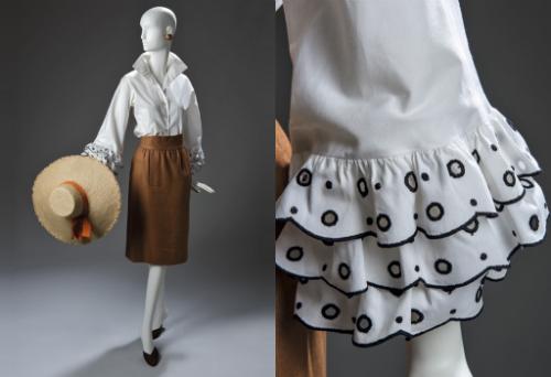 blusa bettina givenchy