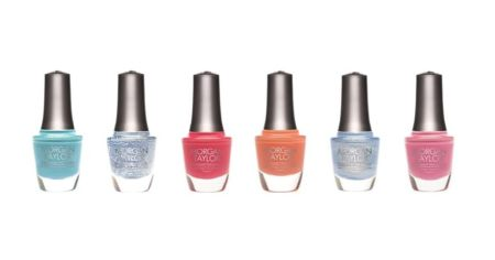 esmaltes cenicienta twenty nails