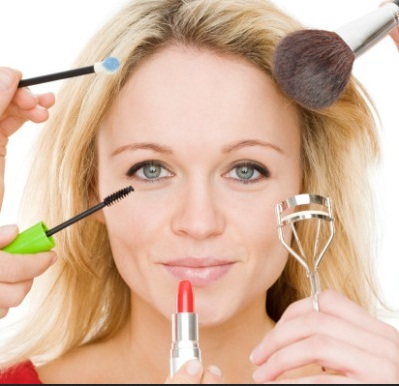 Maquillaje-
