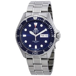 Orient Ray Diver Watch