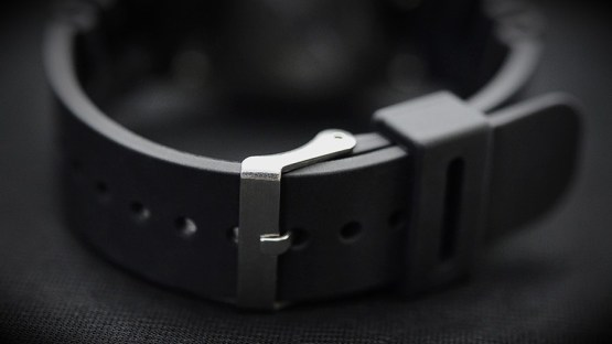 Orient Ray Buckle