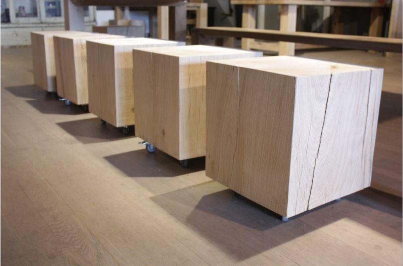 Mail  Win houten kubussen van Zwaartafelen  De Betere