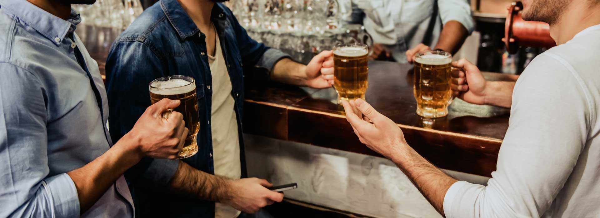 contact met de bierblog