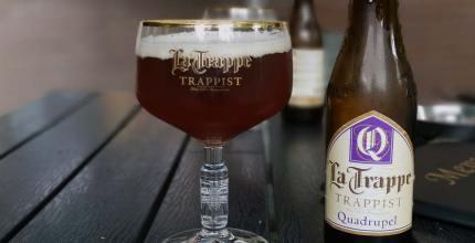 Wat is quadrupel bier? Alles over deze biersoort