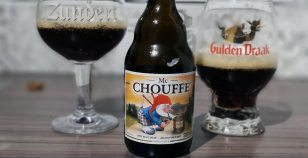 Mc Chouffe Review