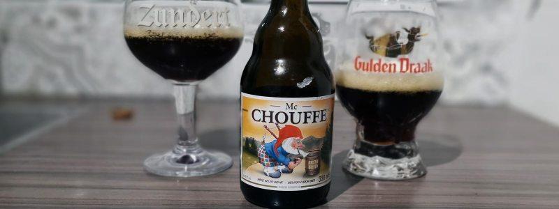 Mc Chouffe Review