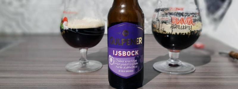 Gulpener IJsbock review