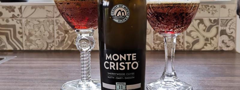 Monte Cristo bier review